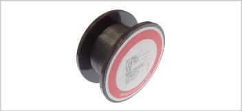 コロナ放電用特殊処理タングステン線